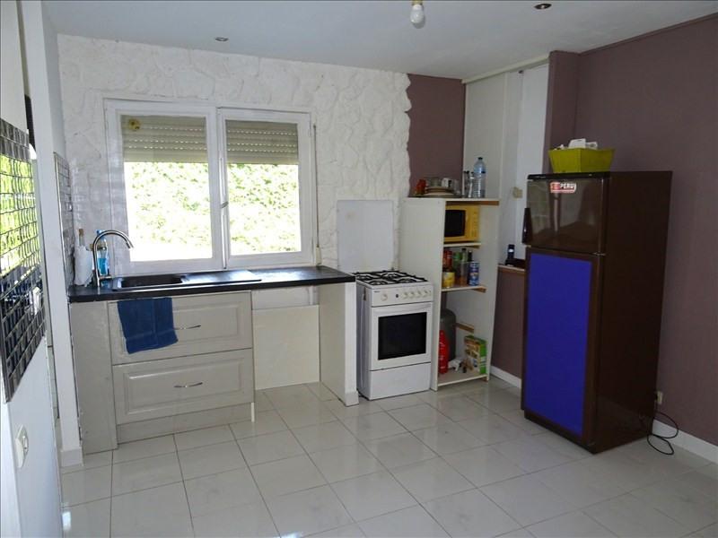 Vente maison / villa St jean de bournay 154500€ - Photo 2