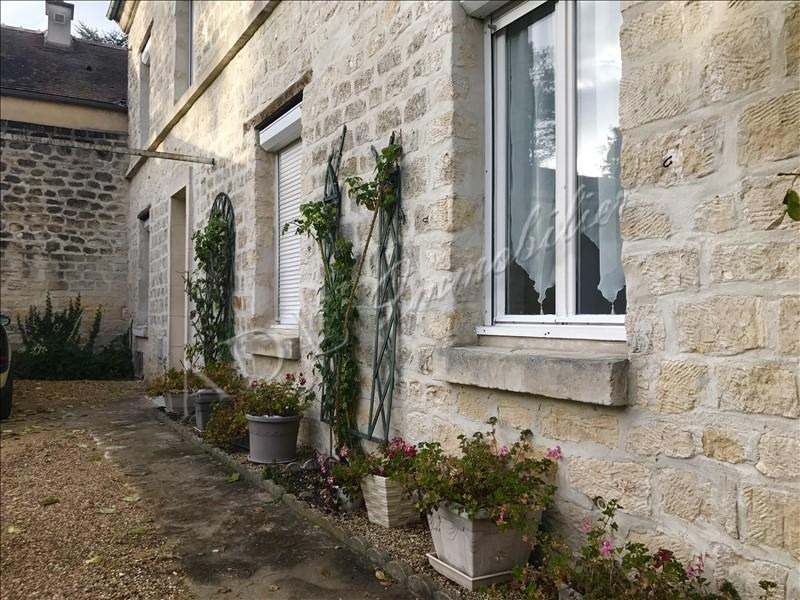 Vente appartement Chantilly 122 000€ - Photo 1