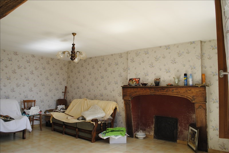 Vente maison / villa St fargeau 40 000€ - Photo 4