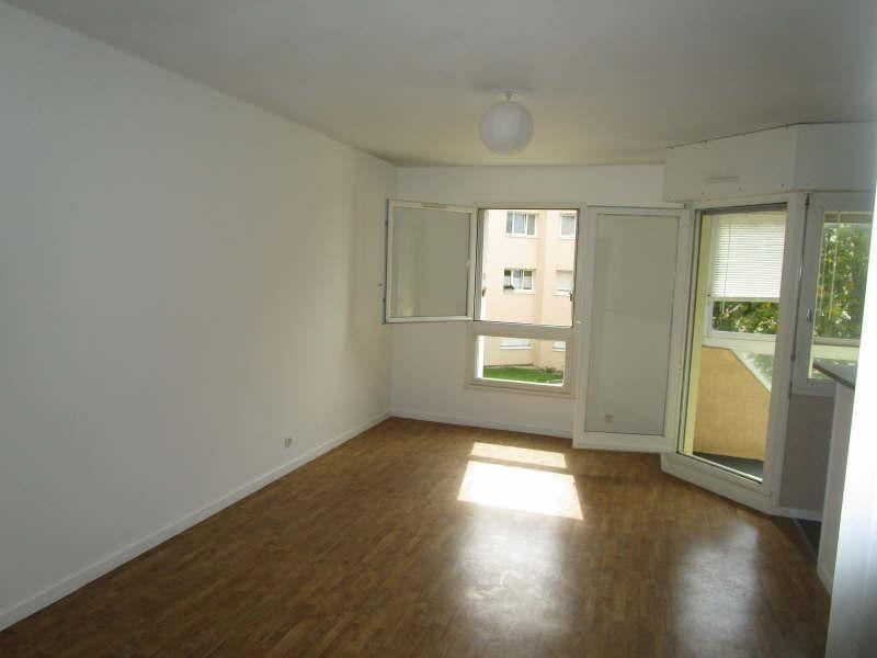 Sale apartment Vannes 110000€ - Picture 4