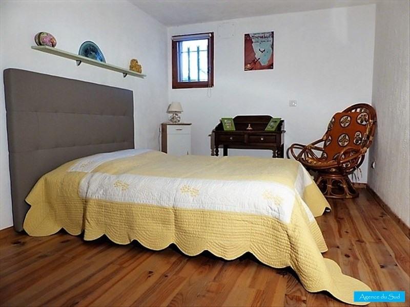 Vente maison / villa Cuges les pins 432000€ - Photo 6