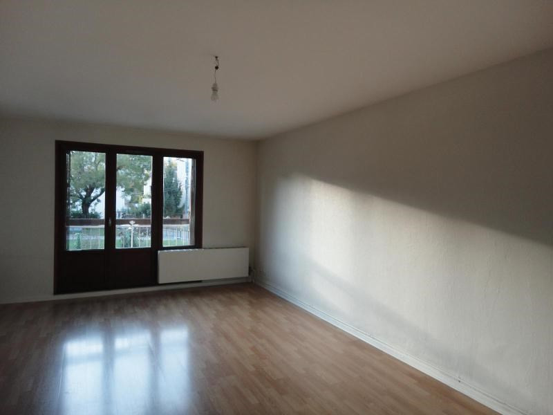 Location appartement St martin d heres 650€ CC - Photo 2