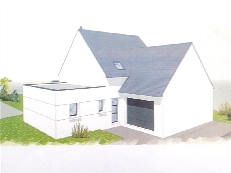 Sale site Erdeven 126280€ - Picture 3