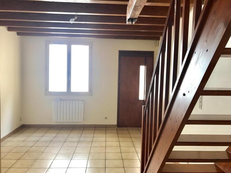 Location appartement Villefranche sur saone 534,50€ CC - Photo 1