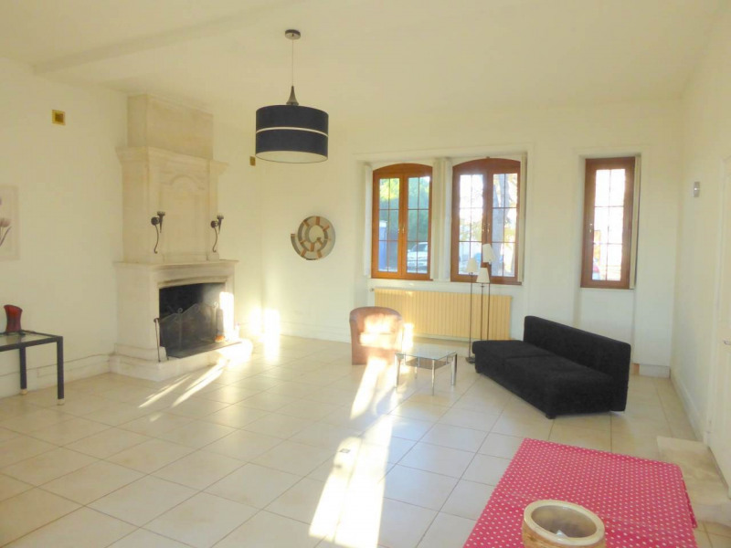 Vente maison / villa Cherves-richemont 296 240€ - Photo 4
