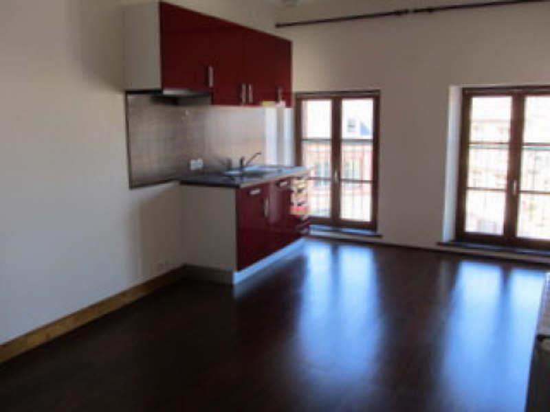 Produit d'investissement immeuble Breteuil 499000€ - Photo 5