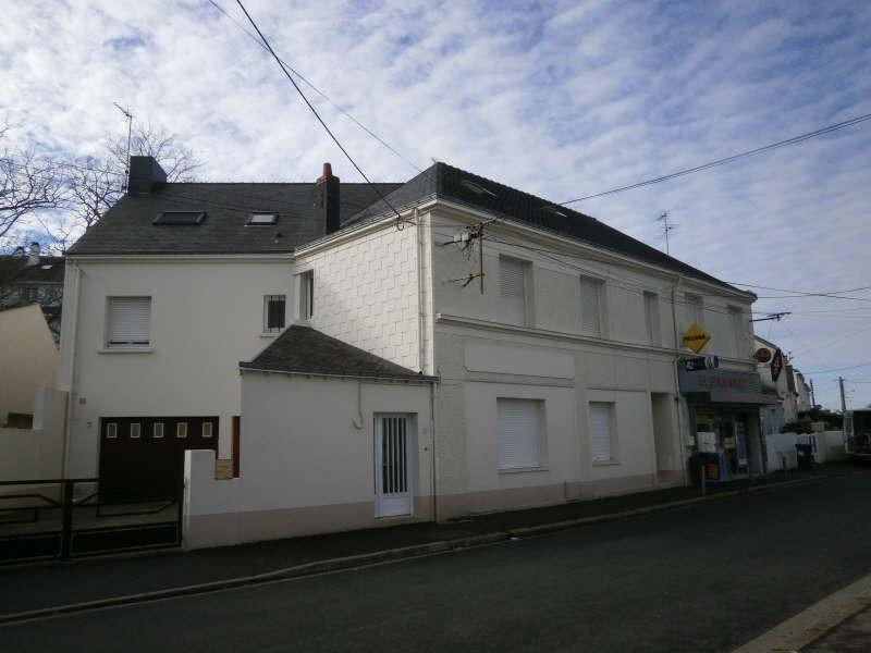 Vente immeuble St nazaire 504000€ - Photo 1