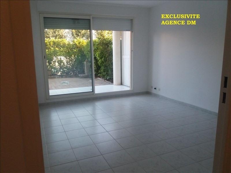 Продажa квартирa Le golfe juan 140000€ - Фото 10