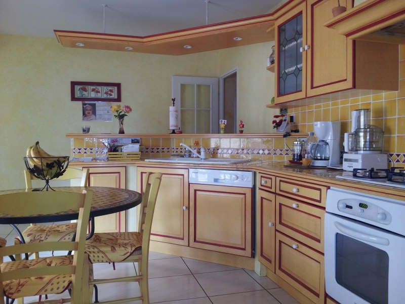 Vente maison / villa Beziers 359 000€ - Photo 3