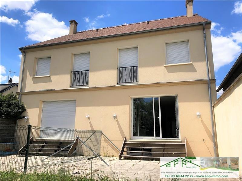 Sale house / villa Athis mons 374000€ - Picture 2