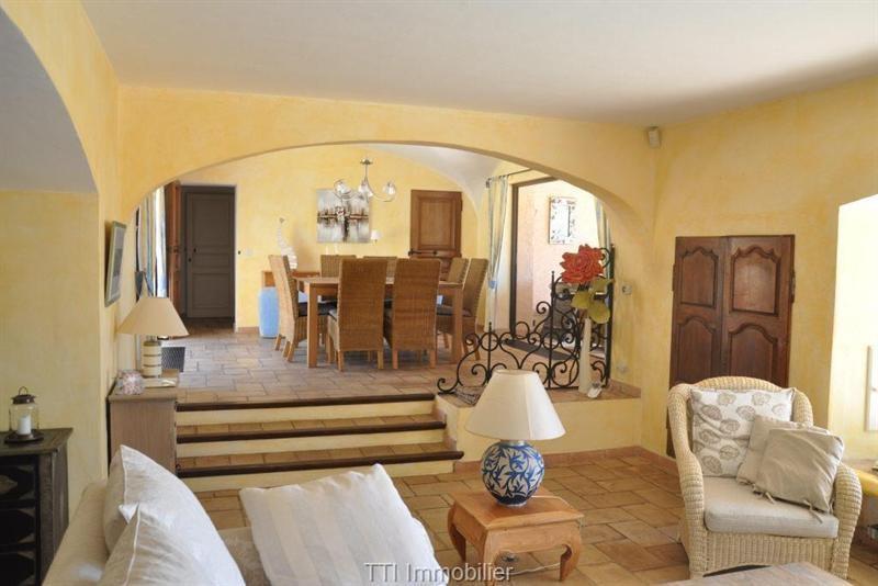 Deluxe sale house / villa Sainte maxime 2450000€ - Picture 4