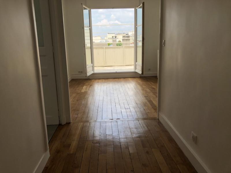 Rental apartment Paris 15ème 1100€ CC - Picture 6