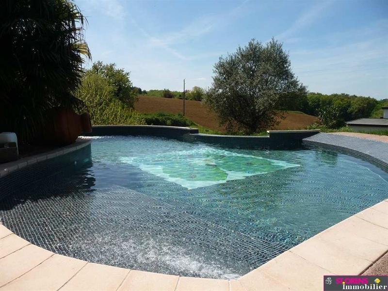 Deluxe sale house / villa Lacroix falgarde 597000€ - Picture 2