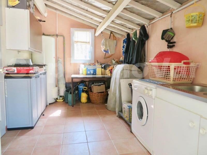 Sale house / villa Le beausset 495000€ - Picture 9