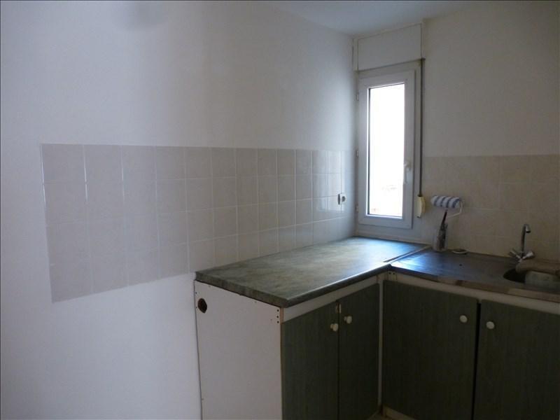 Sale apartment St brieuc 56200€ - Picture 3