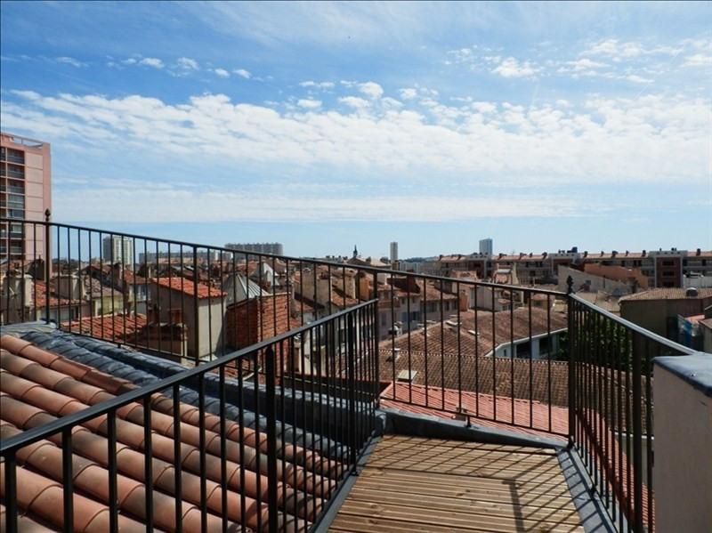 Alquiler  apartamento Toulon 792€ CC - Fotografía 1