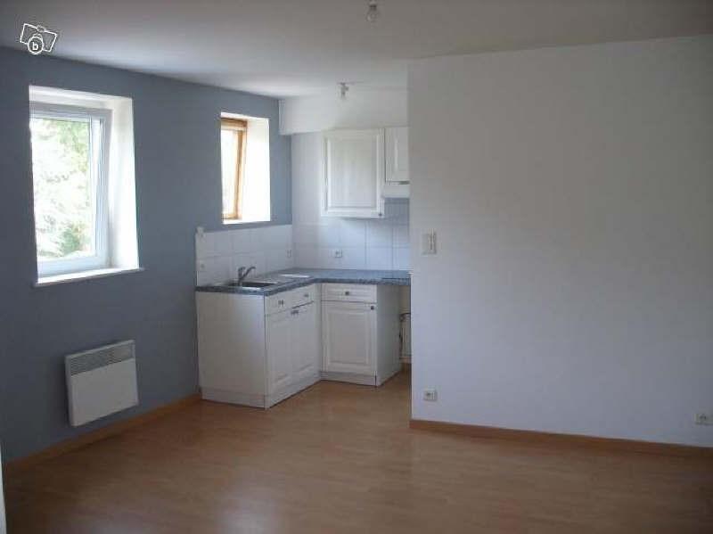 Location appartement Achicourt 410€ CC - Photo 1