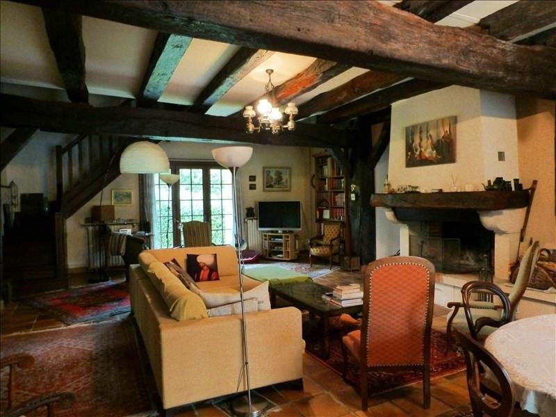 Vente maison / villa Pouillon 399000€ - Photo 2