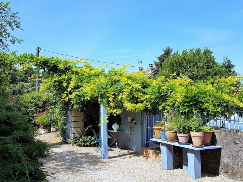 Vente maison / villa St ondras 264000€ - Photo 4