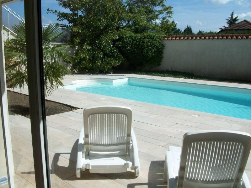Sale house / villa Le coteau 295000€ - Picture 6