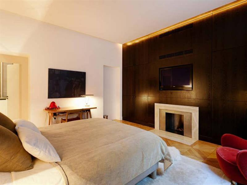 Revenda residencial de prestígio apartamento Paris 16ème 4800000€ - Fotografia 7