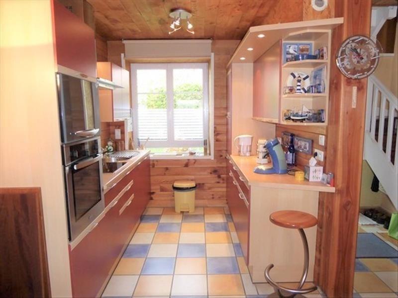 Verkoop  huis Benodet 292990€ - Foto 3