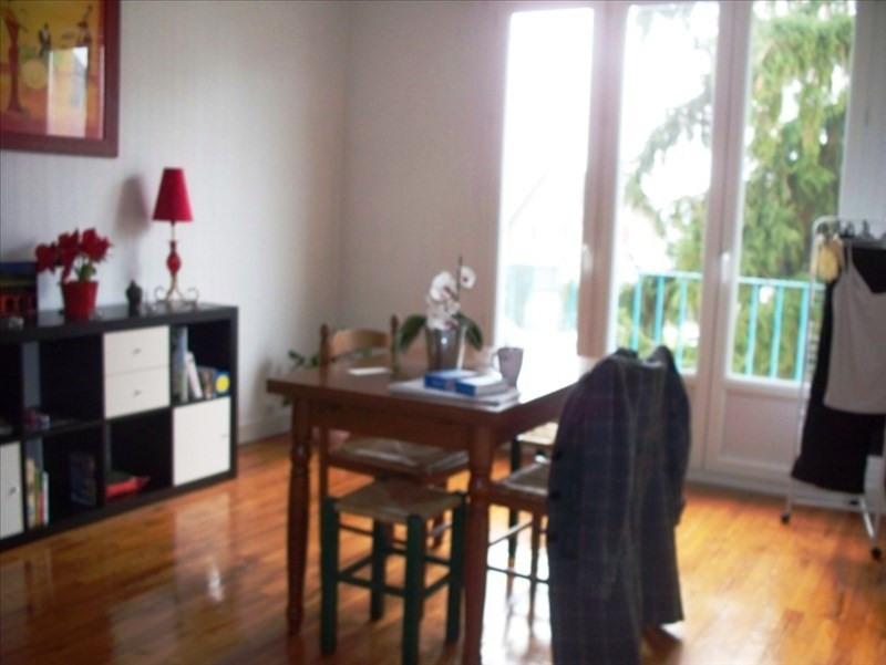 Vente appartement Nantes 137280€ - Photo 1