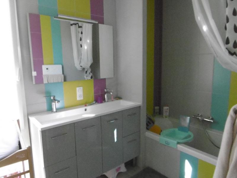 Vente maison / villa Saint julien des landes 226250€ - Photo 7