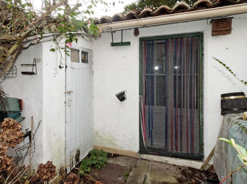Vente maison / villa Agen 106400€ - Photo 7