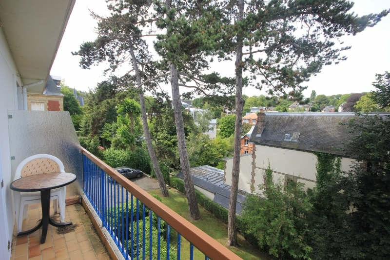 Sale apartment Villers sur mer 98 500€ - Picture 3
