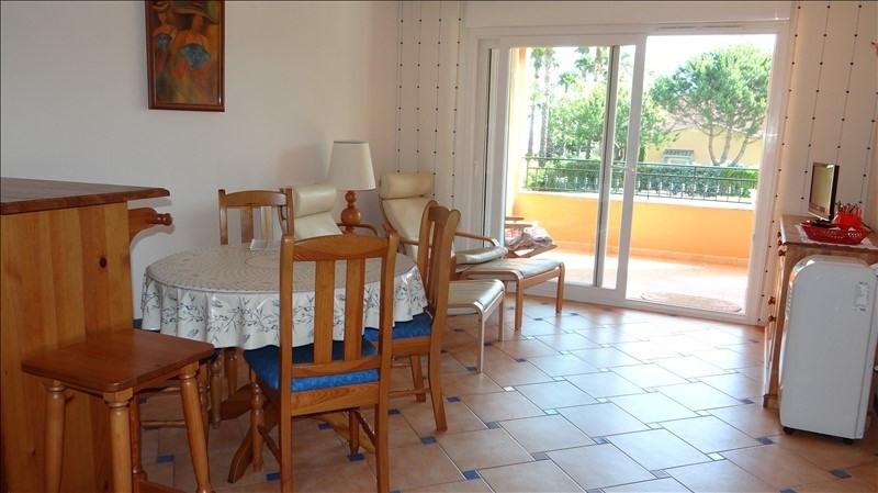 Vente appartement Cavalaire 279000€ - Photo 4