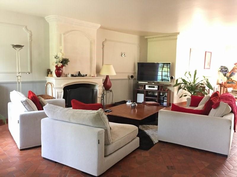 Vendita casa Vaux sur seine 766500€ - Fotografia 3
