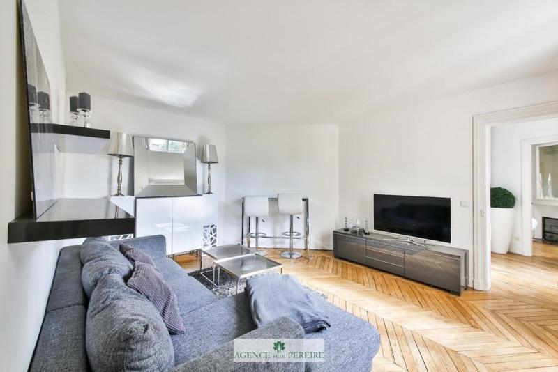 Vente appartement Paris 17ème 695000€ - Photo 15