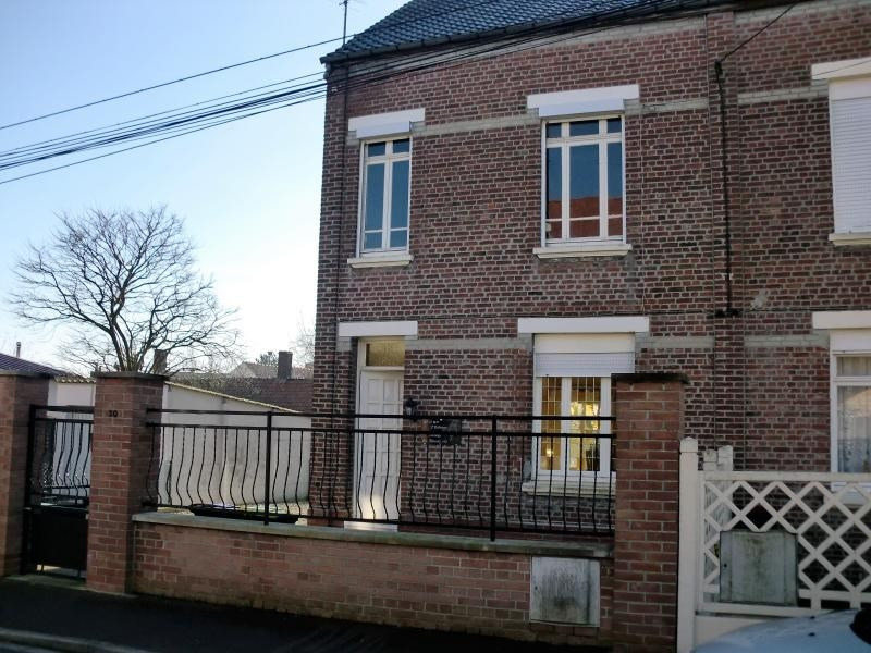 Investment property house / villa Libercourt 147 000€ - Picture 1