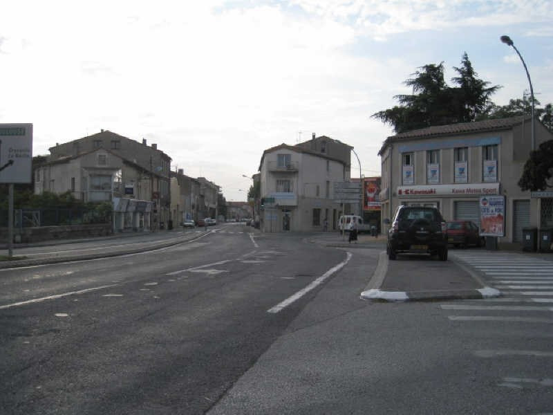 Rental office Carcassonne 767€ HT/HC - Picture 5