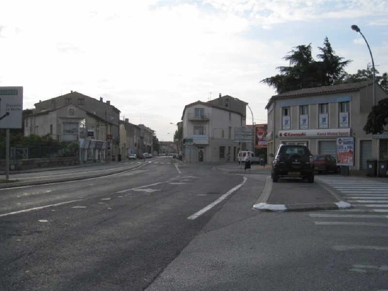 Location bureau Carcassonne 767€ HT/HC - Photo 5