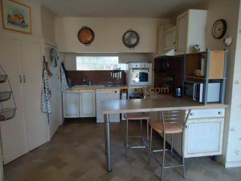 Lijfrente  huis Prayssac 117500€ - Foto 3