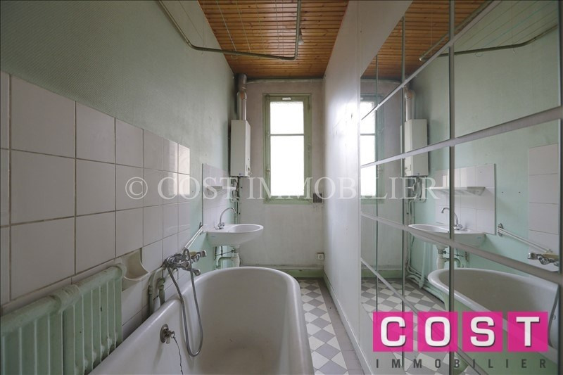 Sale apartment Colombes 260000€ - Picture 5