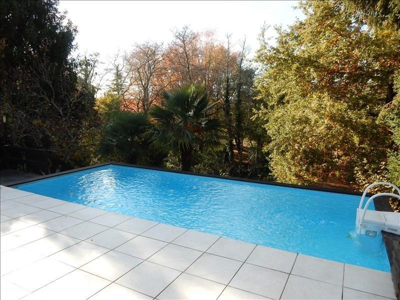 Vente maison / villa Langon 368700€ - Photo 7