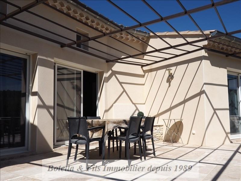 Vente maison / villa Uzes 470000€ - Photo 9