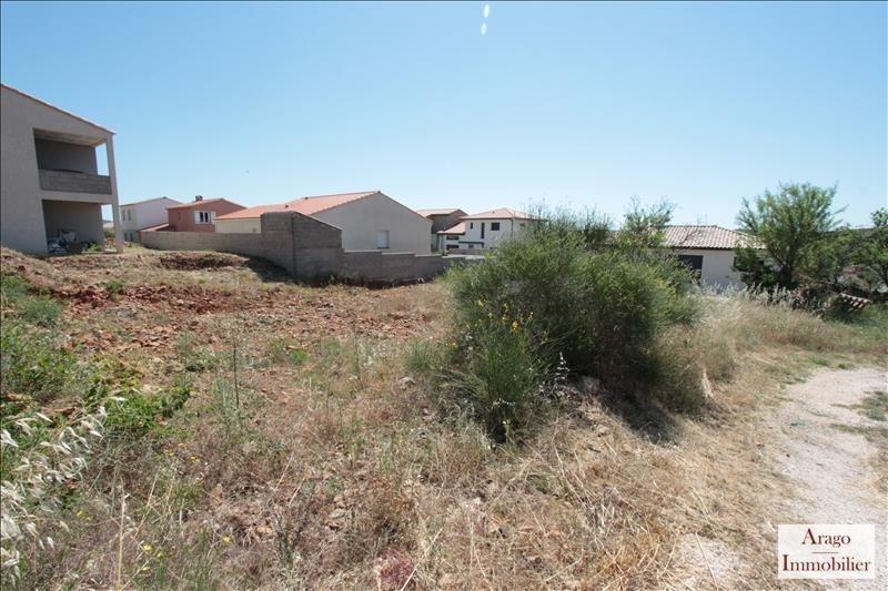 Vente terrain Opoul perillos 99700€ - Photo 2