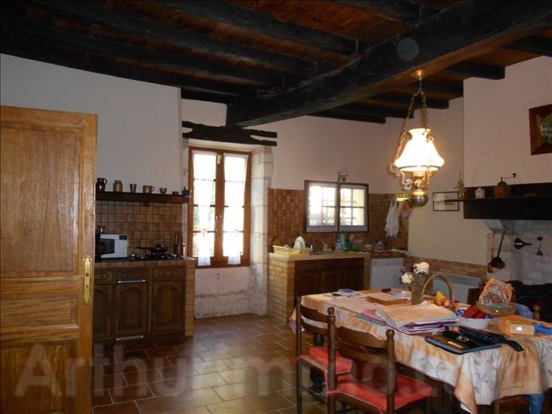 Vente maison / villa Sigoules 304000€ - Photo 2