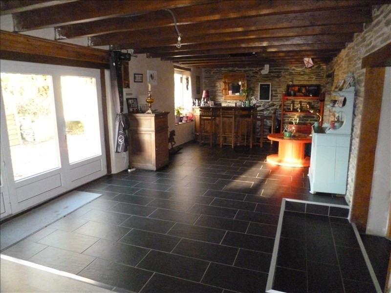Vente maison / villa Langon 185500€ - Photo 3
