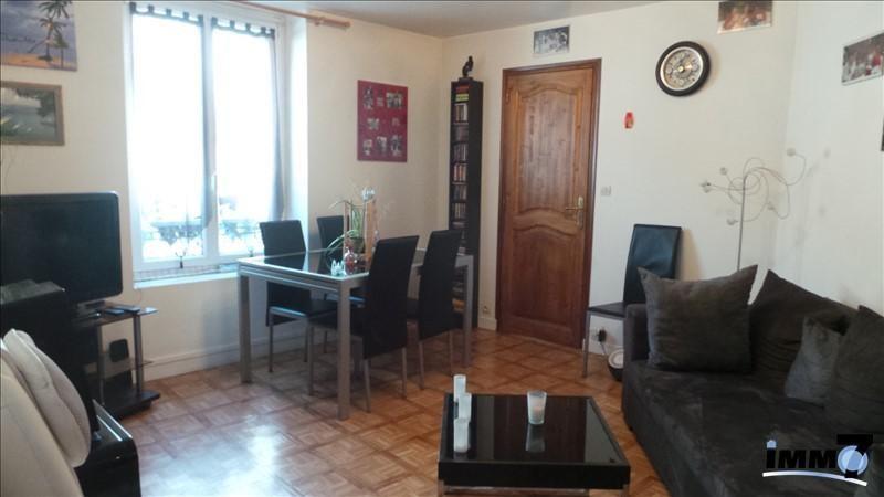 Venta  apartamento La ferte sous jouarre 79500€ - Fotografía 1
