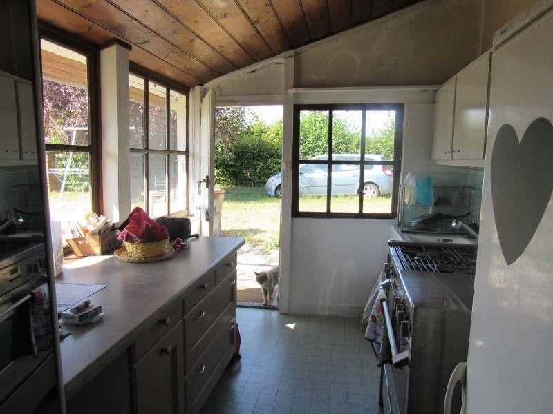 Sale house / villa Breval 143000€ - Picture 4
