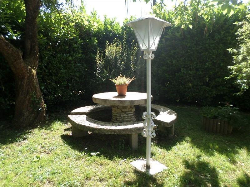 Vente maison / villa St sauveur 242000€ - Photo 4