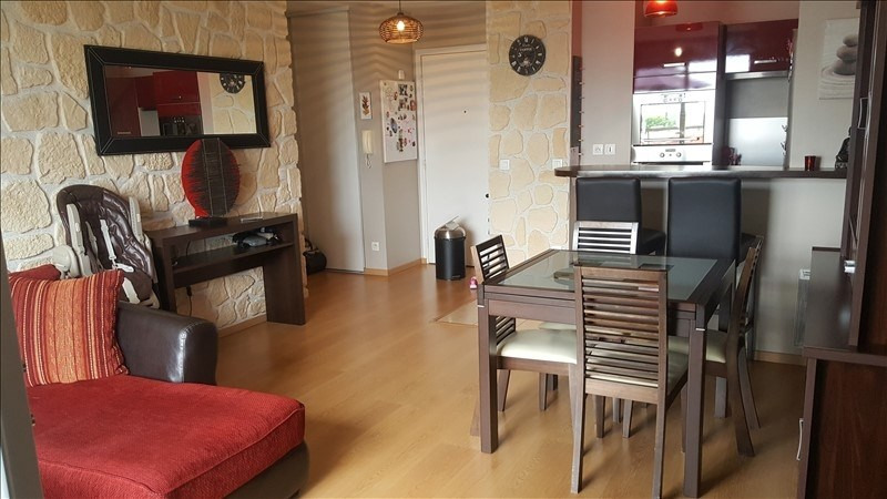 Vente appartement Herblay 229 000€ - Photo 5