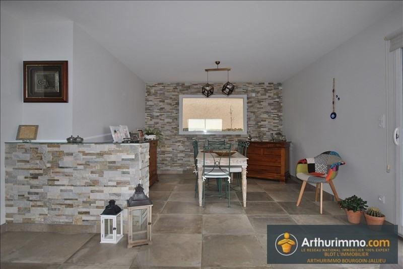 Sale house / villa Bourgoin jallieu 378000€ - Picture 6