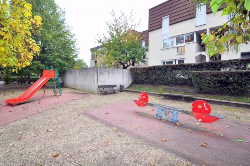 Vente appartement Bures sur yvette 210000€ - Photo 16