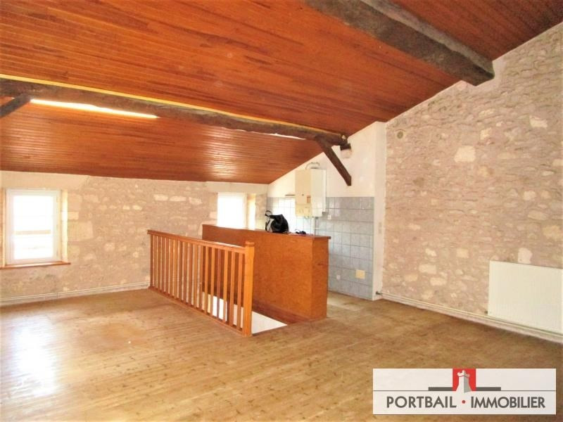 Rental apartment Blaye 560€ CC - Picture 2